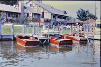<h5>First Annual Lake Minnetonka Antique and Classic Boat Show - August 22-23, 1976</h5>