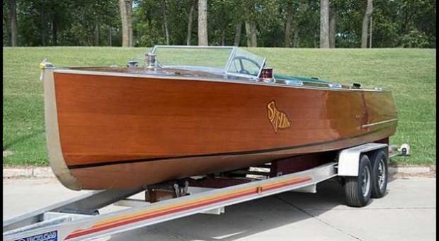 1929 Sea-Lyon Runabout 28 Main